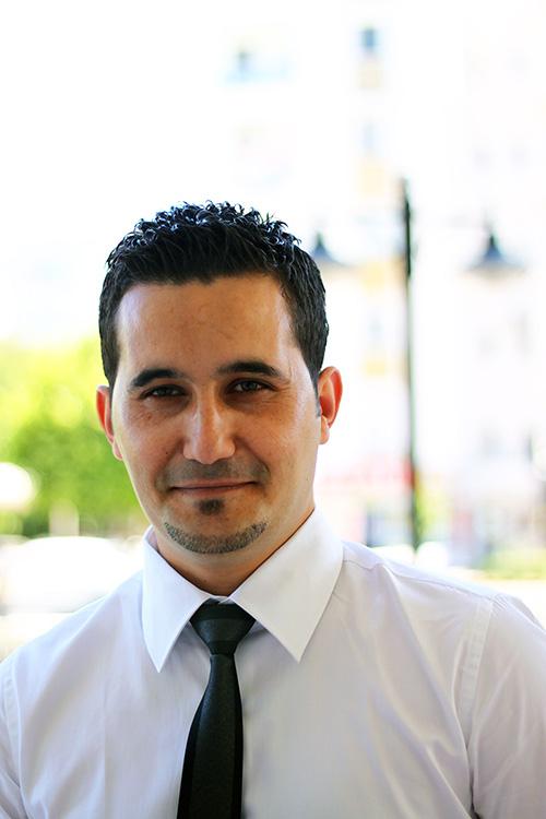 Omer Ali SATILMIS